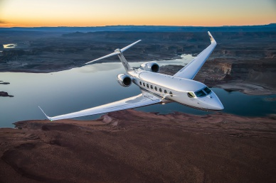 ABS Jets expands its fleet with a new Gulfstream G650
